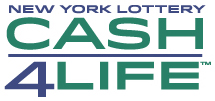 Subscribe to the NY Cash 4 Life